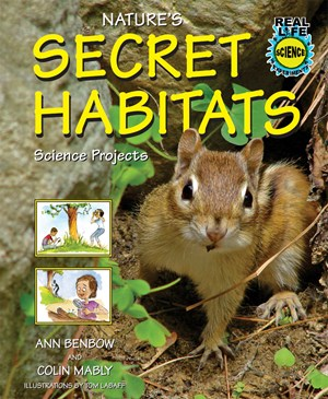 Picture of Nature's Secret Habitats Science Projects