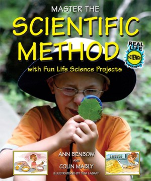 Picture of Master the Scientific Method with Fun Life Science Projects