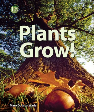 Picture of Plants Grow!