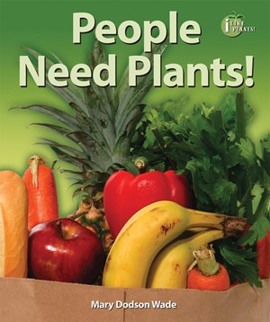 Picture of People Need Plants!