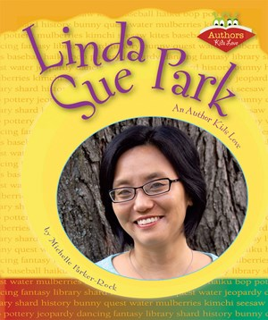 Picture of Linda Sue Park: An Author Kids Love