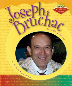 Picture of Joseph Bruchac: An Author Kids Love