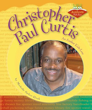 Picture of Christopher Paul Curtis: An Author Kids Love