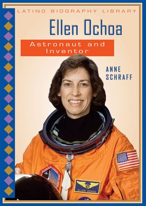 Picture of Ellen Ochoa: Astronaut and Inventor