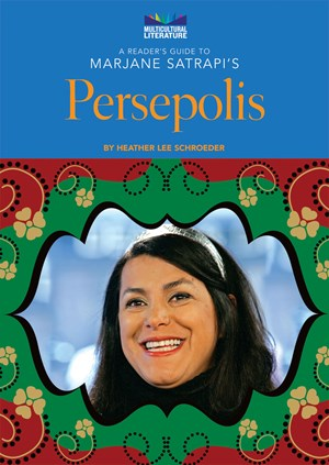Picture of A Reader's Guide to Marjane Satrapi's Persepolis