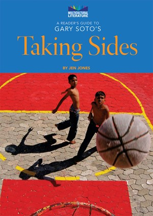 Picture of A Reader's Guide to Gary Soto's Taking Sides