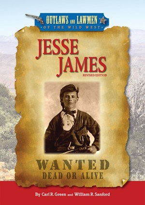 Picture of Jesse James, Revised Edition