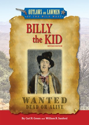 Picture of Billy the Kid, Revised Edition
