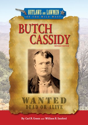 Picture of Butch Cassidy, Revised Edition