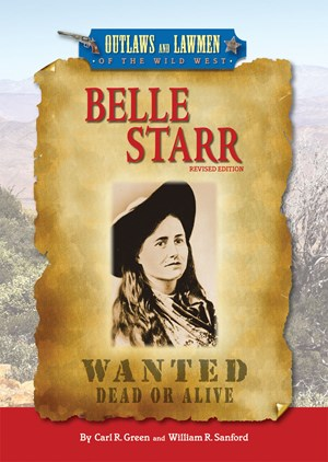 Picture of Belle Starr, Revised Edition