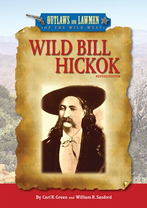Picture of Wild Bill Hickok, Revised Edition