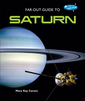 Picture of Far-Out Guide to Saturn
