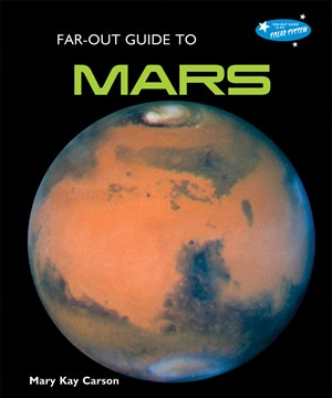 Picture of Far-Out Guide to Mars