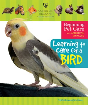Picture of Learning to Care for a Bird