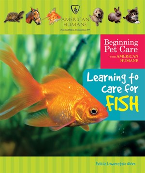Picture of Learning to Care for Fish