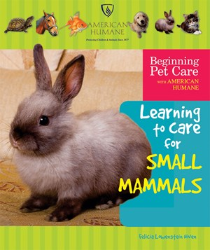 Picture of Learning to Care for Small Mammals