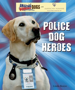 Picture of Police Dog Heroes