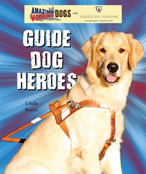 Picture of Guide Dog Heroes