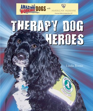Picture of Therapy Dog Heroes