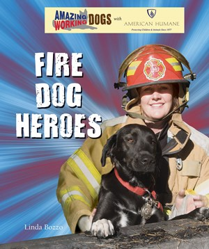 Picture of Fire Dog Heroes