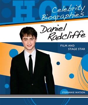 Picture of Daniel Radcliffe: Film and Stage Star