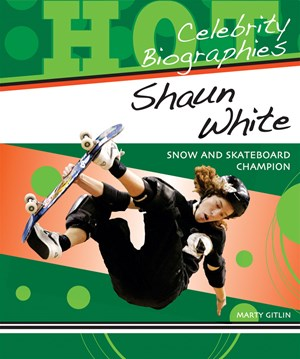 Picture of Shaun White: Snow and Skateboard Champion