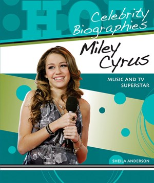 Picture of Miley Cyrus: Music and TV Superstar