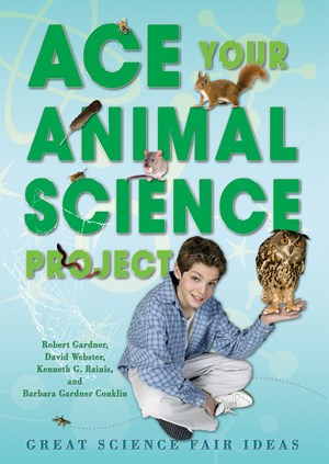 Picture of Ace Your Animal Science Project: Great Science Fair Ideas