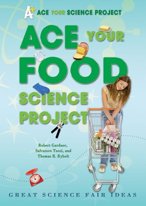 Picture of Ace Your Food Science Project: Great Science Fair Ideas