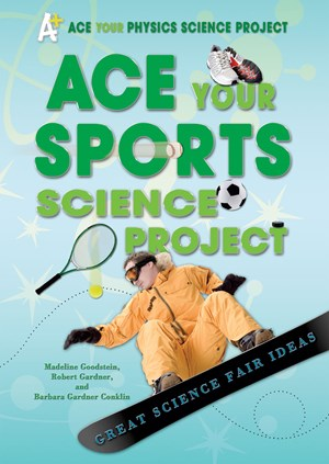 Picture of Ace Your Sports Science Project: Great Science Fair Ideas