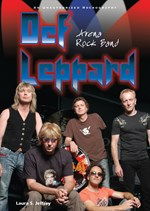 "<h2><a href=""http://www.enslow.com/books/Def_Leppard/2811"">Def Leppard: <i>Arena Rock Band</i></a></h2>"