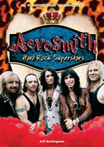 "<h2><a href=""http://www.enslow.com/books/Aerosmith/2809"">Aerosmith: <i>Hard Rock Superstars</i></a></h2>"