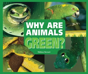 Picture of Why Are Animals Green?