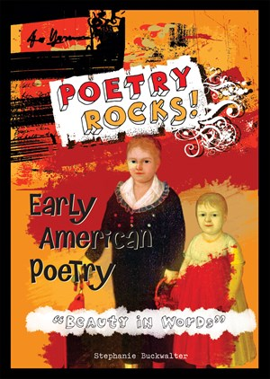 """Picture of Early American Poetry—""""Beauty in Words"""""""