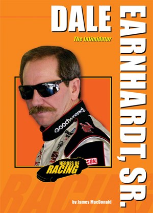 Picture of Dale Earnhardt, Sr.: The Intimidator