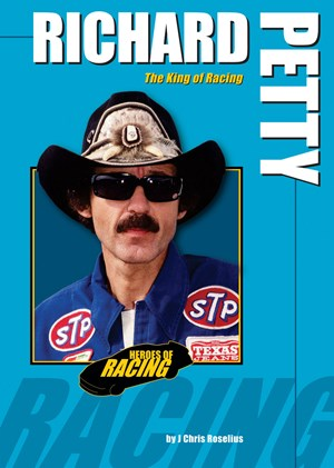 Picture of Richard Petty: The King of Racing