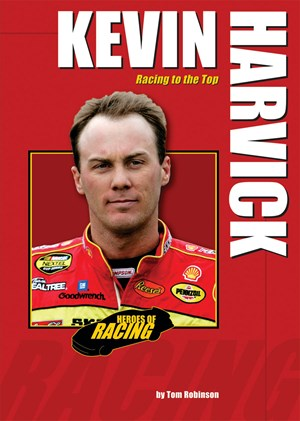 Picture of Kevin Harvick: Racing to the Top