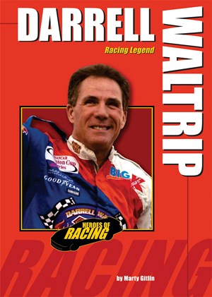 Picture of Darrell Waltrip: Racing Legend