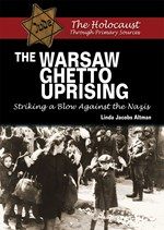 "<h2><a href=""../books/The_Warsaw_Ghetto_Uprising/3483"">The Warsaw Ghetto Uprising: <i>Striking a Blow Against the Nazis</i></a></h2>"