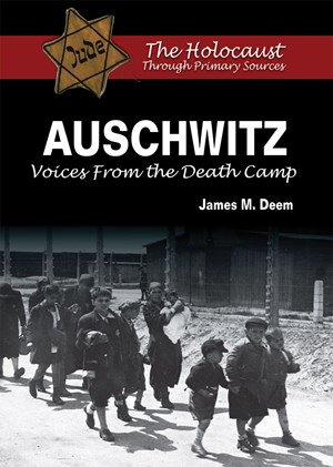 Picture of Auschwitz: Voices From the Death Camp