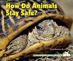 Picture of How Do Animals Stay Safe?