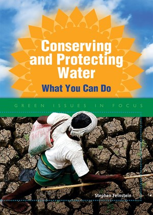 Picture of Conserving and Protecting Water: What You Can Do