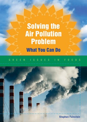 Picture of Solving the Air Pollution Problem: What You Can Do