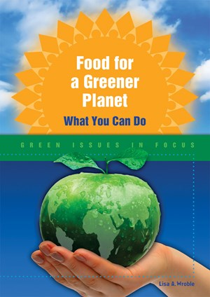 Picture of Food for a Greener Planet: What You Can Do