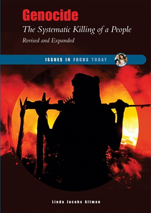Picture of Genocide: The Systematic Killing of a People, Revised and Expanded