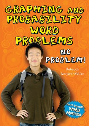 Picture of Graphing and Probability Word Problems: No Problem!