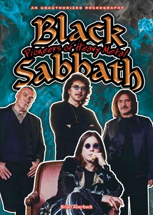 Picture of Black Sabbath: Pioneers of Heavy Metal