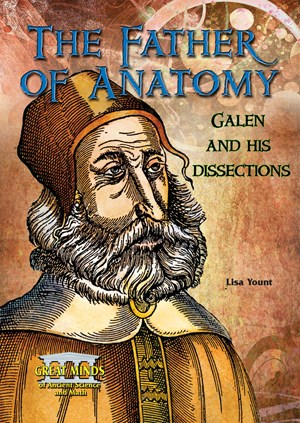 Picture of The Father of Anatomy: Galen and His Dissections
