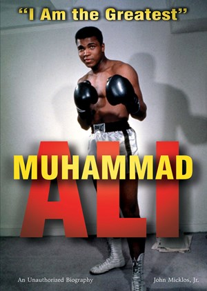 "Picture of Muhammad Ali: ""I Am the Greatest"""