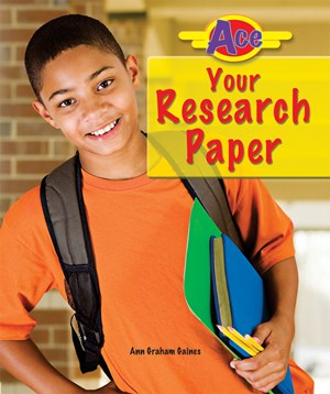 Picture of Ace Your Research Paper